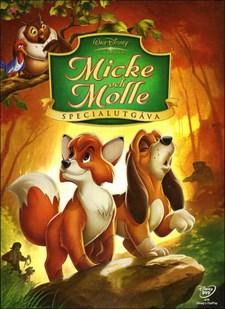 Disney Klassiker 24 - Micke och Molle - Specialutgåva