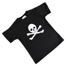 T-skjorte, Pirat, Medium