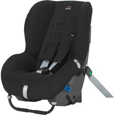 Hi-Way II, Cosmos Black, Britax