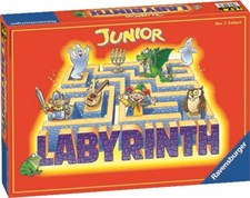 Labyrinth Junior, Ravensburger