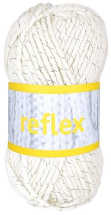 Järbo Reflex Garn Ullmix 50g