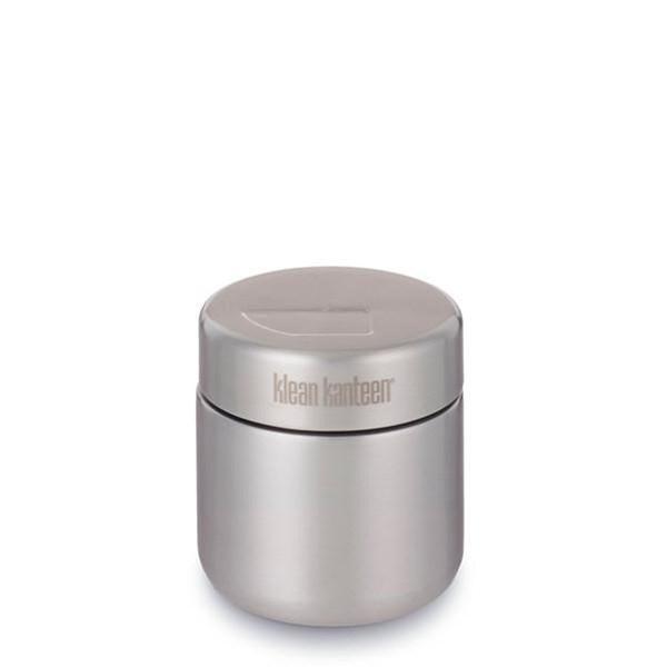 Klean Kanteen Matbehållare  0.237 L Rostfritt Stål (silver)