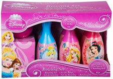 Bowling Set, Disney Princess
