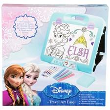 Målarset Med Staffli, Disney Frozen
