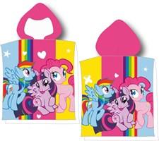 Badponcho MLP003, My Little Pony