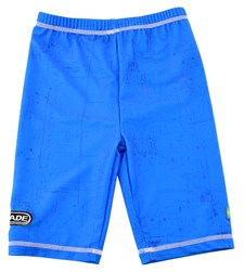 UV-shorts Cars, Blå, 110-116, Swimpy