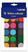 Vattenfärg palett Playbox
