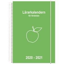 Burde Lärarkalendern 20-21 Förskolan