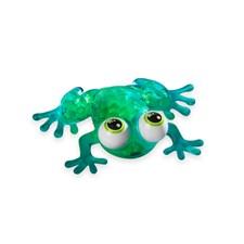 Bubbleezz Animalzz Small, Turquoise Frog