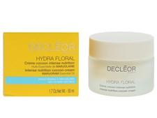 Decleor Hydra Floral Int. Nutrition Cocoon Cream 50ml