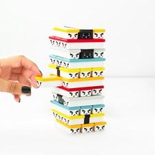 Sushi Stacker -peli