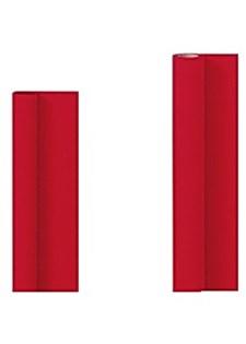 Kangas DUNI damasti 1,2x8 m punainen