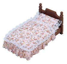 Klassisk antik säng, Sylvanian Families