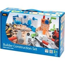 Bygg- och Konstruktionssats, BRIO