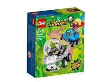 Mäktiga mikromodeller: Supergirl™ vs. Brainiac™, LEGO Super Heroes (76094)