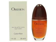 Calvin Klein Obsession For Women Edp Spray, 30ml