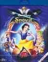 Disney Klassiker 01 - Snövit och de sju dvärgarna (Blu-ray)