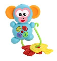 Monkey Keys, Kidz Delight