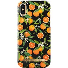 Mobildeksel, Fashion Case, Til Iphone X, Tropical Fall, Ideal