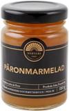Werners Marmelad Päron 120 g