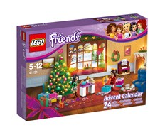 Adventskalender 2016, LEGO Friends (41131)