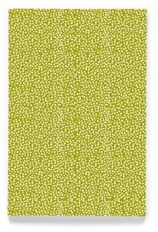 Tiny dot green 4x6´ workbook