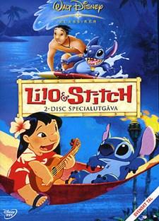 Disney Klassiker 41 - Lilo & Stitch