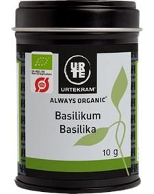 Urtekram Krydda Basilika 10 g Eko