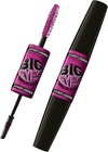 Maybelline Volum'Express Big Eyes Mascara 9,7ml