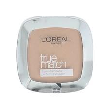 L'Oreal The Powder True Match 9gr Golden Sand