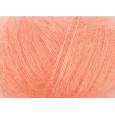 Rico, Essentials Super Kid Mohair Silk, Garn, Mohairmiks, 25 g, Apricot 011