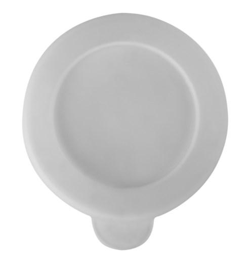 Muurla Silikonlock 13.5 cm Vit (hvit) - fat & serveringsskålar