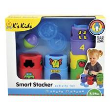 K´s Kids Smarta Klossar
