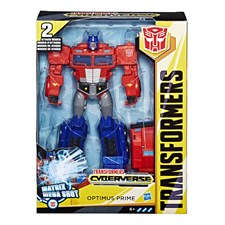 Cyberverse Ultimate, Optimus Prime, Transformers