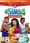 The Sims 4 - Hundar & Katter
