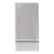 Kjøkkenhåndkle, 50 x 70 cm, Hvit/Grå, Meraki