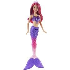 Gem Kingdom, Havfrue, Barbie