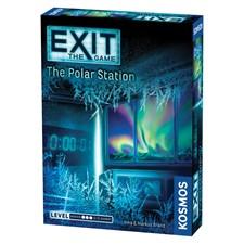 Exit: The Polar Station, Samarbetsspel (EN)