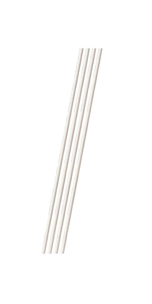 Lollipop-pinner, 50-pack, Hvit, Wilton