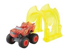 Light Rider Truck Blaze, Blaze och Monstermaskinerna
