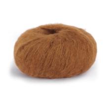 Dale Garn Erle Lanka Silk Mohair Mix 50 g kaneli 2846