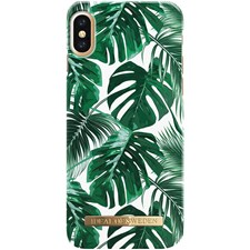 Mobildeksel, Fashion Case, Til Iphone X, Monstera Jungle, Ideal