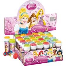 Såpebobler, Disney Princess, 60 ml
