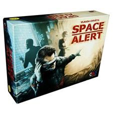Space Alert, Strategispel (EN)