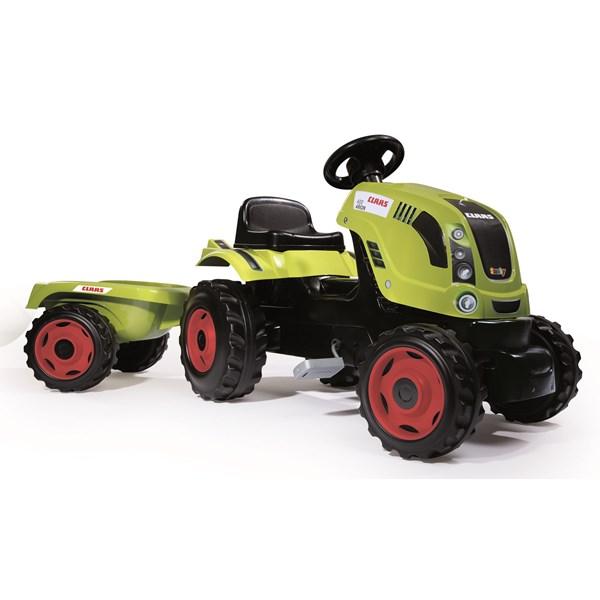 Farmer CLAAS Traktor XL  Smoby - leksaksbilar & fordon