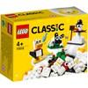 Kreativa vita klossar LEGO® Classic (11012)