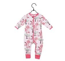 Pyjamas Filifjonkan Strl 86, Rosa, Mumin