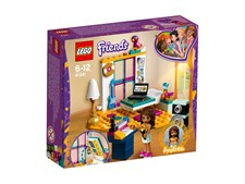 Andreas sovrum, LEGO Friends (41341)