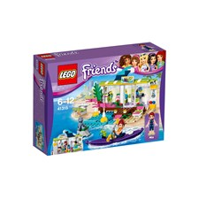 Heartlakes surfebutikk, LEGO Friends (41315)