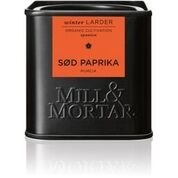 Mill & Mortar Ekologisk Murcia Söt Paprika 50g